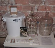 Five Gallon Fresh Fruit Winemaking Kit