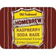 Old Fashioned Brand Soft Drinks - Assorted Flavors