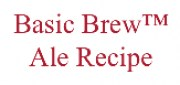 BB Ale Recipe Logo2
