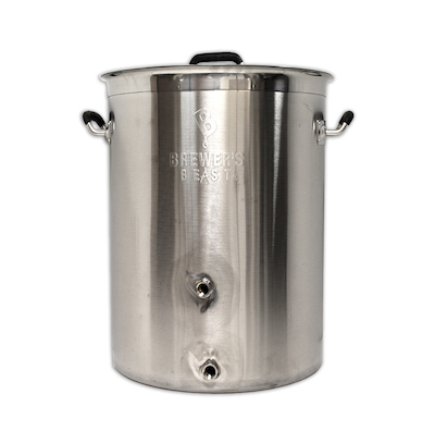 BBeast 8 gal. kettle sm6