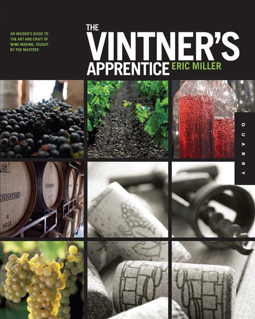 wine making science or art
